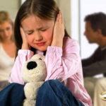 Расторжение брака при наличии несовершеннолетних детей