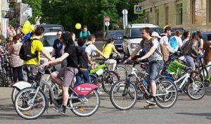 Права велосипедиста